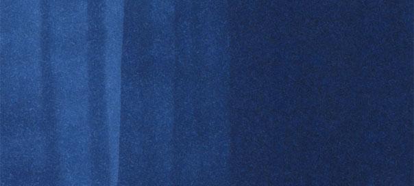 Copic Sketch Marker Blues, Antwerp Blue B37 (4511338002667)