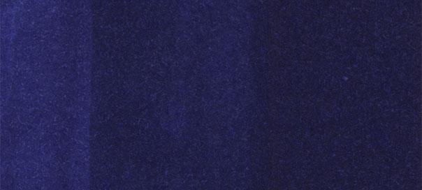Copic Sketch Marker Blues, Prussian Blue B39 (4511338002674)
