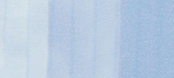 Copic Sketch Marker Blues, Powder Blue B41 (4511338002681)