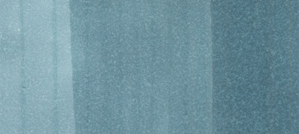 Copic Sketch Marker Blues, Soft Greenish Blue B52 (4511338008515)
