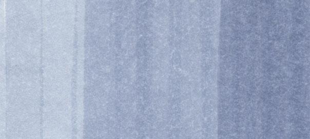 Copic Sketch Marker Blues, Light Crockery Blue B93 (4511338008812)