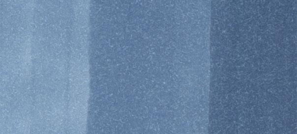 Copic Sketch Marker Blues, Light Grayish Cobalt B95 (4511338008829)