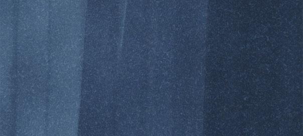 Copic Sketch Marker Blues, Night Blue B97 (4511338008836)