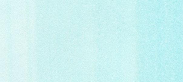 Copic Sketch Marker Blue Greens, Pale Aqua BG000 (4511338019092)