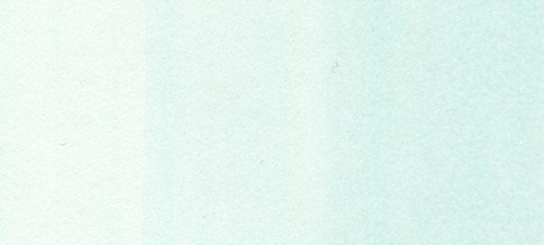 Copic Sketch Marker Blue Greens, Snow Green BG0000 (4511338050491)