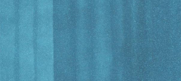 Copic Sketch Marker Blue Greens, Petroleum Blue BG07 (4511338008850)