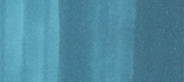 Copic Sketch Marker Blue Greens, Blue Green BG09 (4511338002711)