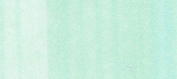 Copic Sketch Marker Blue Greens, Cool Shadow BG10 (4511338002728)