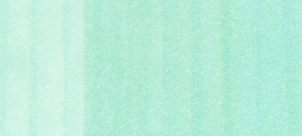 Copic Sketch Marker Blue Greens, Moon White BG11 (4511338002735)