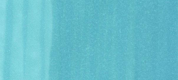 Copic Sketch Marker Blue Greens, Aqua BG15 (4511338002759)