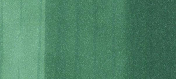 Copic Sketch Marker Blue Greens, Teal Blue BG18 (4511338002766)