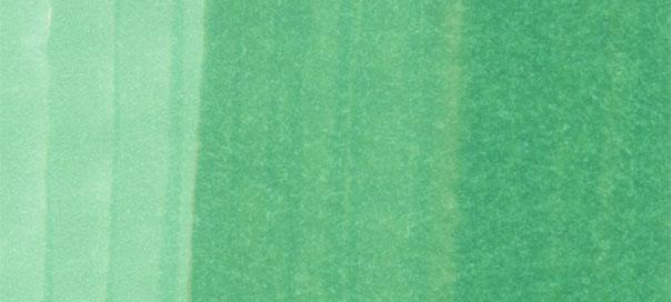 Copic Sketch Marker Blue Greens, Coral Sea BG23 (4511338008492)