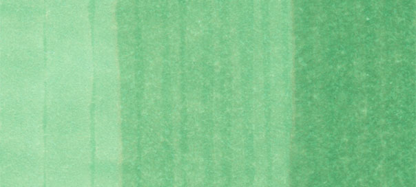 Copic Sketch Marker Blue Greens, Horizon Green BG34 (4511338007013)