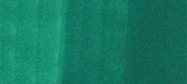 Copic Sketch Marker Blue Greens, Duck Blue BG49 (4511338002797)