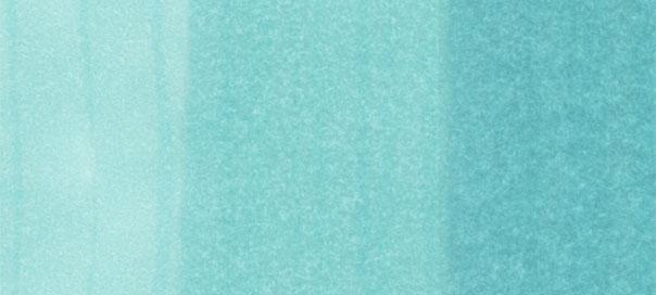 Copic Sketch Marker Blue Greens, Ice Mint BG53 (4511338052068)