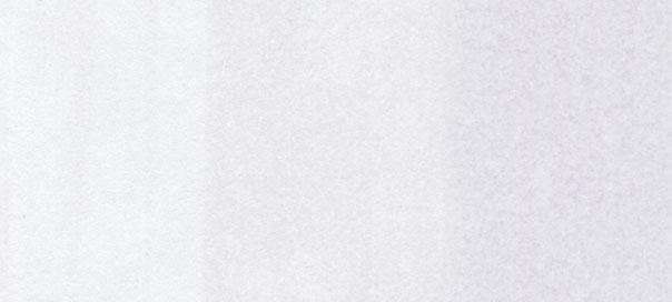 Copic Sketch Marker Blue Greens, Ocean Mist BG70 (4511338052075)