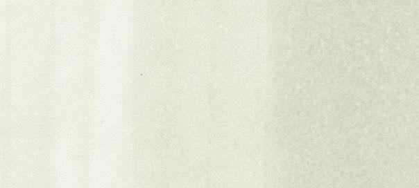 Copic Sketch Marker Blue Greens, Gray Sky BG90 (4511338052938)
