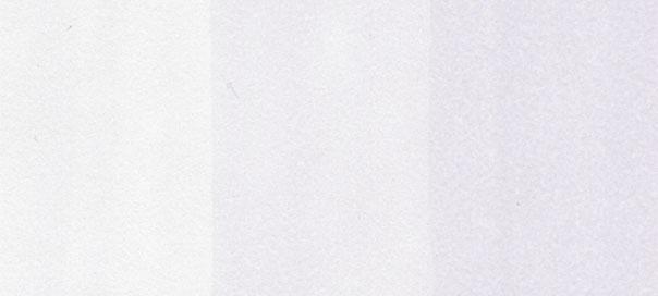 Copic Sketch Marker Blue Violets, Pale Thistle BV0000 (4511338050415)