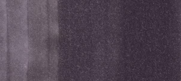 Copic Sketch Marker Blue Violets, Grayish Violet BV25 (4511338008331)