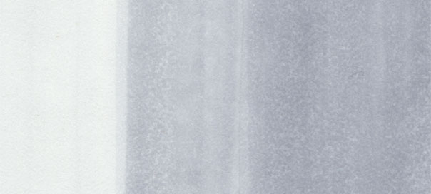 Copic Sketch Marker Cool Grays, Cool Gray C2 (4511338002292)