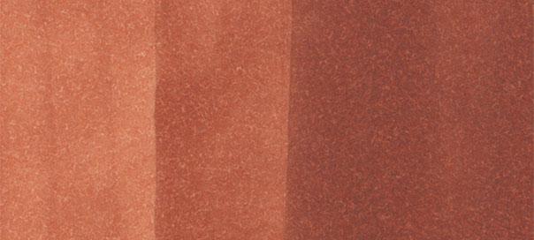 Copic Sketch Marker Earths, Reddish Brass E17 (4511338019894)