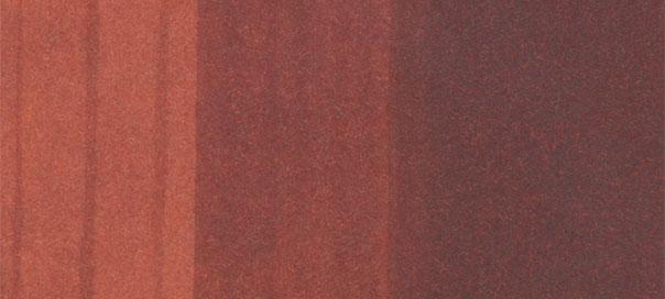 Copic Sketch Marker Earths, Copper E18 (4511338019917)