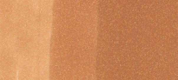 Copic Sketch Marker Earths, Hazelnut E23 (4511338052082)