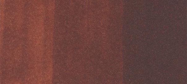 Copic Sketch Marker Earths, Burnt Umber E29 (4511338002940)