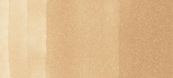 Copic Sketch Marker Earths, Brick Beige E31 (4511338002957)