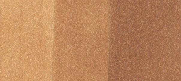 Copic Sketch Marker Earths, Chamois E35 (4511338002971)