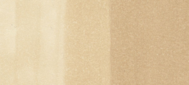 Copic Sketch Marker Earths, Sand White E42 (4511338048962)