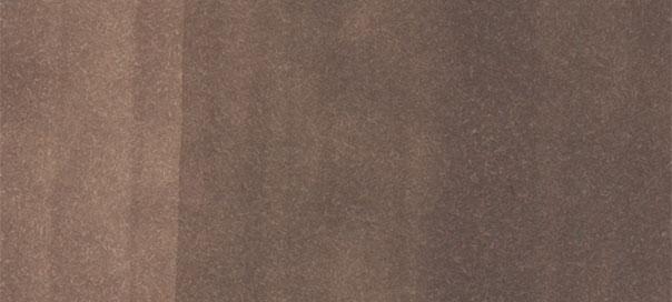 Copic Sketch Marker Earths, Dark Brown E47 (4511338008546)