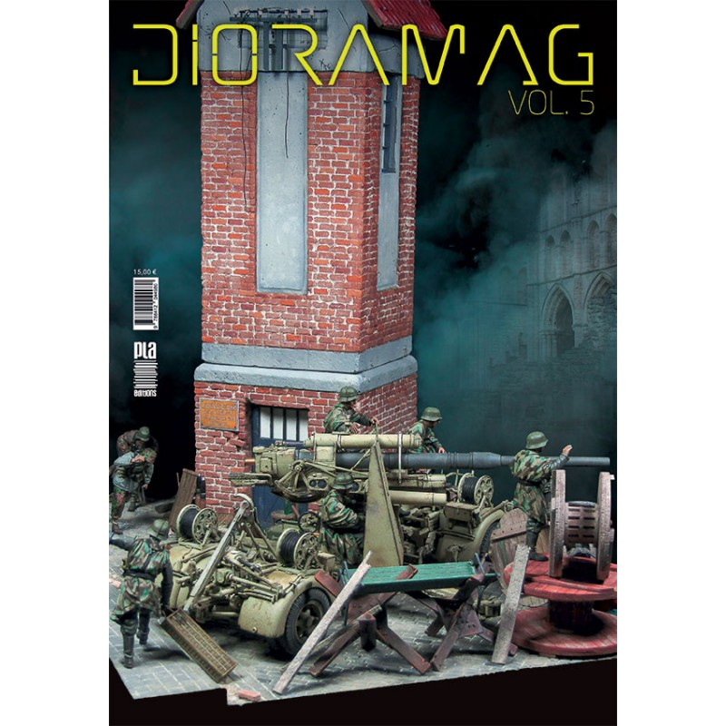 Dioramag Vol.5