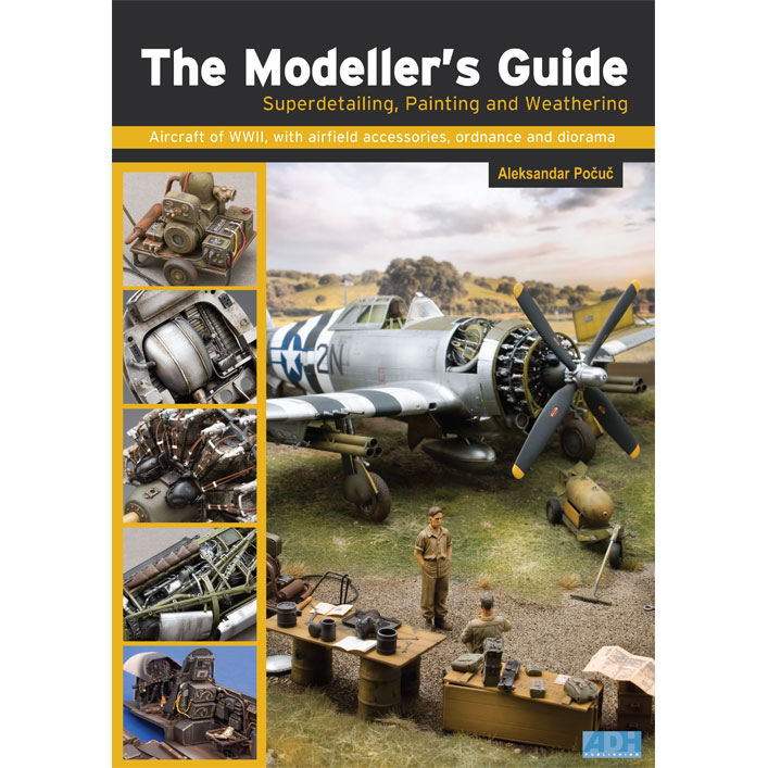 DooLittle Media, The Modellers Guide: Superdetailing, Painting and Weathering