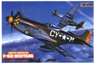 Doyusha 1/32 P-51D MUSTANG