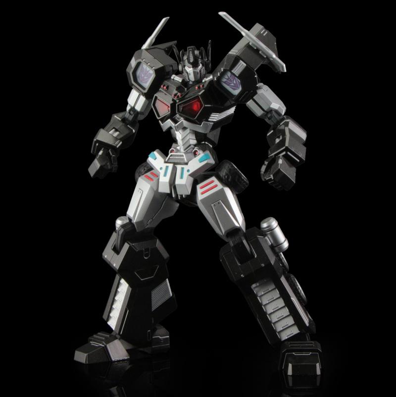 "Flame Toys Furai Model Nemesis Prime (Attack Mode) ""Transformers"""