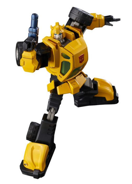 "Flame Toys Bumble Bee ""Transformers"", Flame Toys Furai Model"