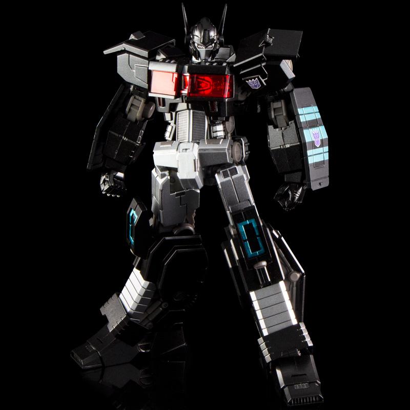 "Flame Toys Furai Model Nemesis Prime (IDW ver.) ""Transformers"""