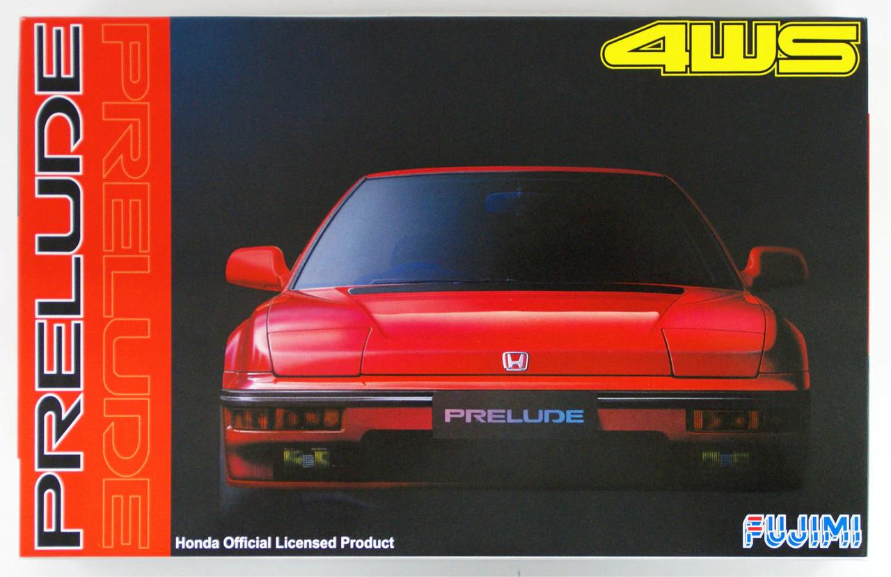 Fujimi Prelude 2.0 Si
