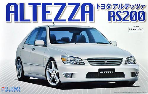 Fujimi Altezza RS200