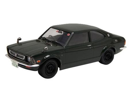 Fujimi TE27 Levin `72