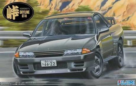Fujimi Nissan R32 Skyline GT-R