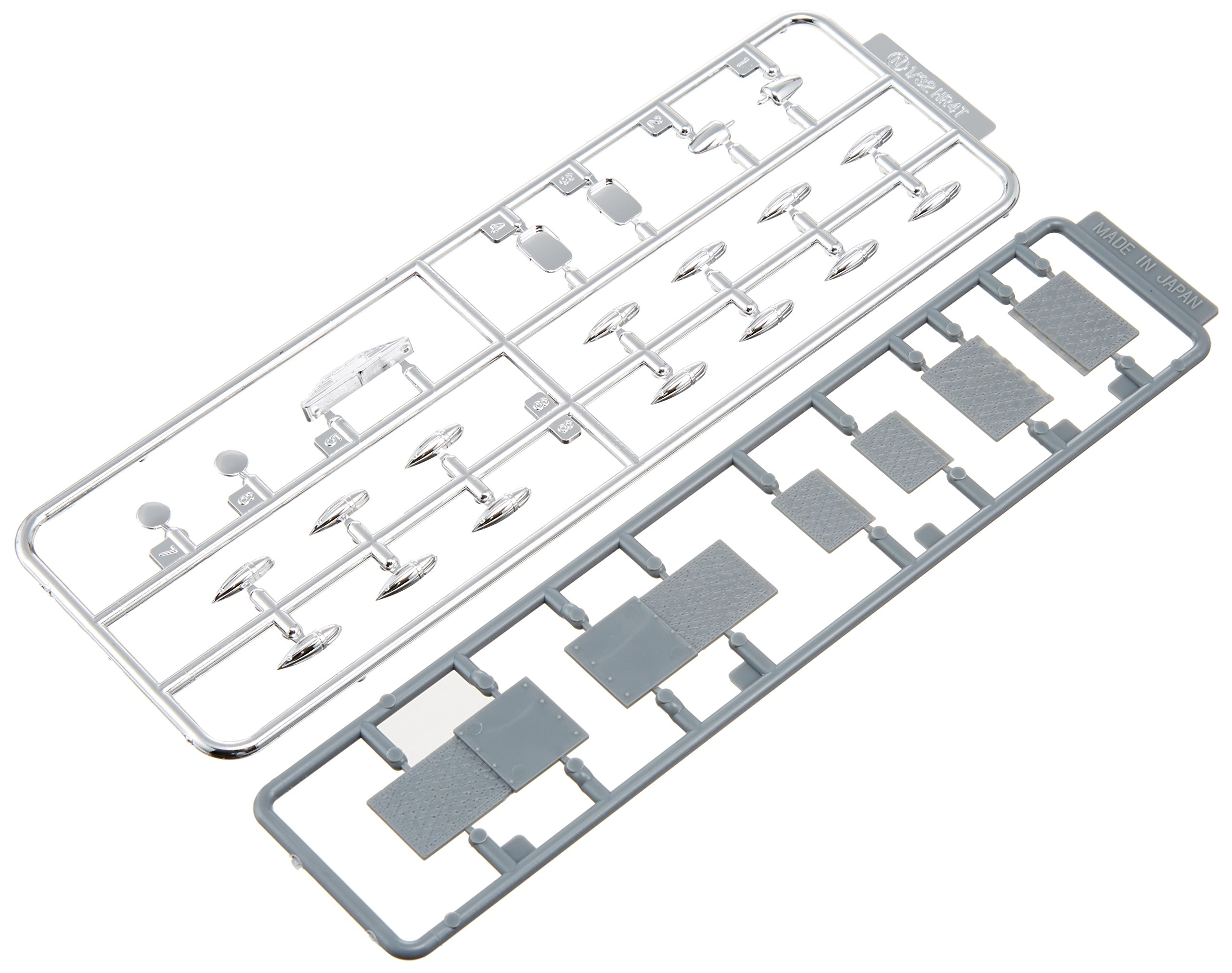 Fujimi 1/32 Highway Aesthetics Series No.10 (SP10) Set 5 Accessory Upgrade Parts