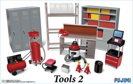 Fujimi Tools No2