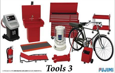 Fujimi Tools No3