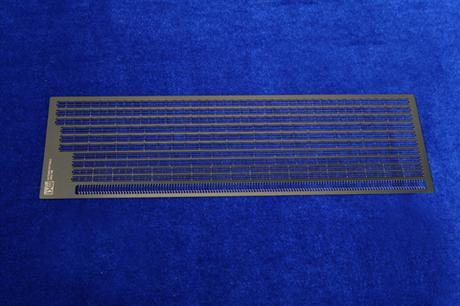 Fujimi 1/350 MS35007 IJN Railing Set