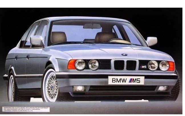 Fujimi BMW M5