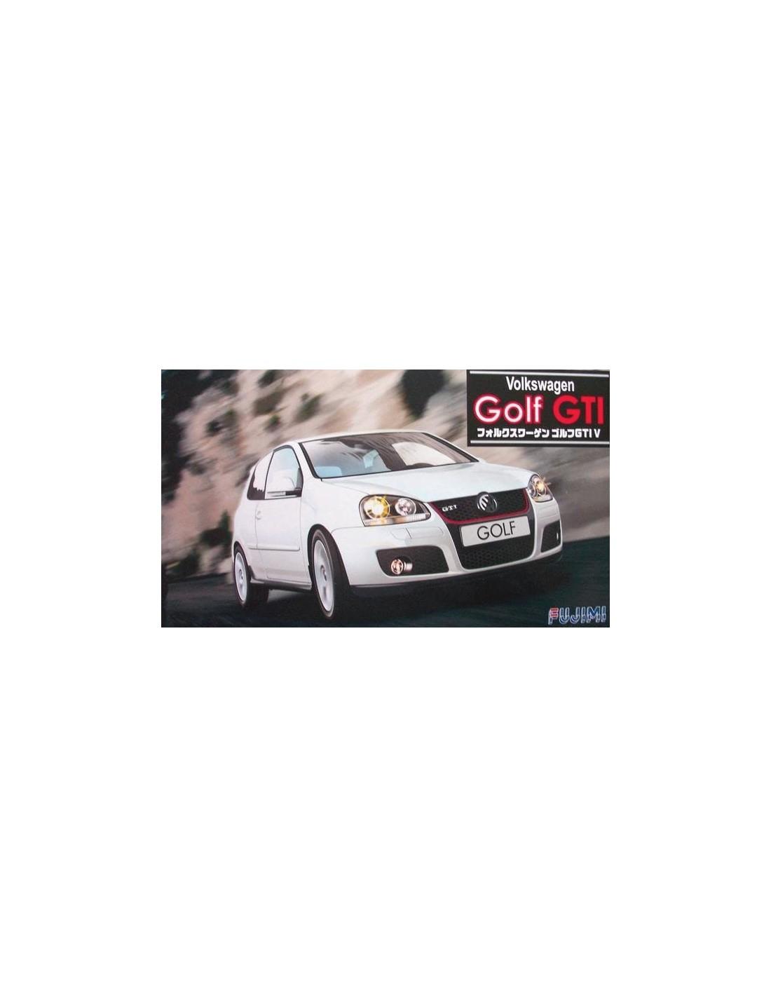 Fujimi 1/24 Golf GTI V
