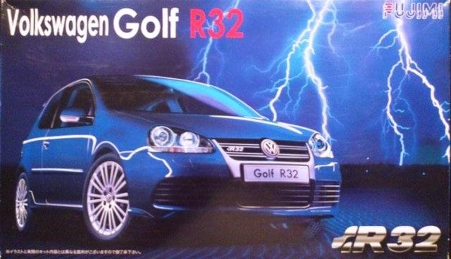Fujimi Golf R32