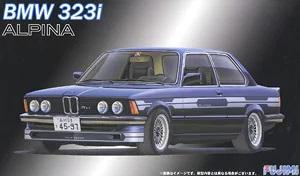 Fujimi BMW 325i Alpina C1-2.3